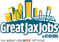 GreatJaxJobs.com logo