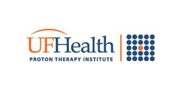 University of Florida Health Proton Therapy Institute logo