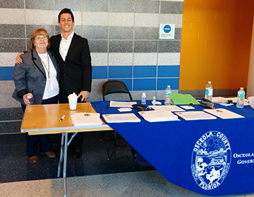 Diversity Job Fair 2014 Pic 8