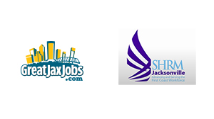 Great Jax Jobs and SHRM Jax 2