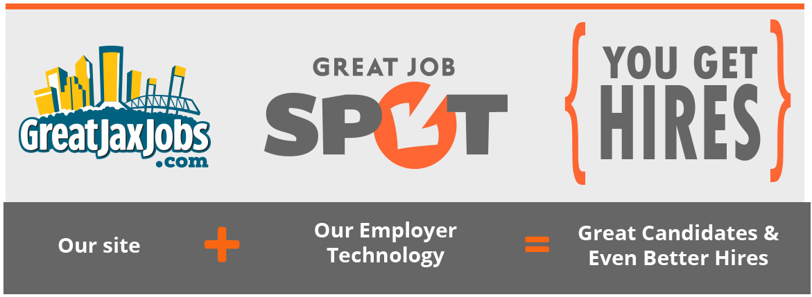 Great Job Spot Network - Great Jax Jobs
