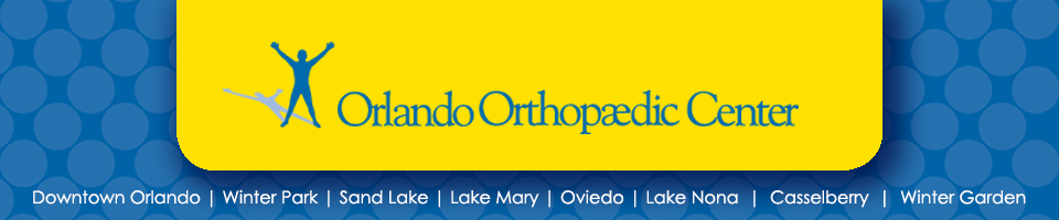 Orlando Orthopaedic Center Jobs